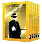 Walt Disney Treasures Zorro