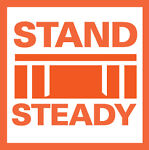 Stand Steady Desk