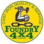 foundry4x4