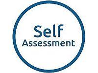 SELF ASSESSMENT TAX RETURNS, BOOKKEEPING, PAYROLL SERVICES, VAT RETURNS