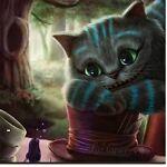 Cheshire Cat Kidswear