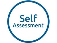 Self assessment tax returns, VAT returns, Payroll and Bookkeeping Services.