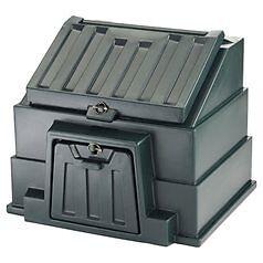 New Harlequin Coal Bunkers