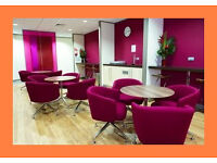 ( M5 - Manchester Offices ) Rent Serviced Office Space in Manchester