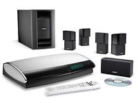 Bose Lifestyle 28 home theatre system