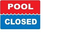 POOL CLOSINGS - Book Now!!!