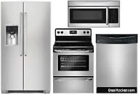 Professional Appliance Installation