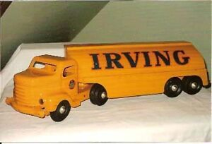 MARITIME BUYER OF IRVING OIL AND GAS RELATED ITEMS