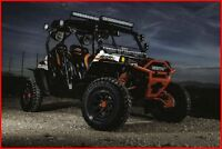 ANZO - 20'' Rugged HI Intensity 3w L.E.D. Off-road Light Bar