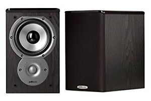 2.1 powerful home theatre. Kilpsch. Polk audio. Yamaha HTR 6250