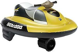 Inflatable Sea doo