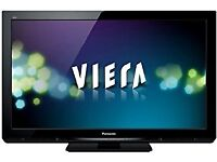 panasonic viera tx-p42gt30 . smart 3d . good condition. fully working order