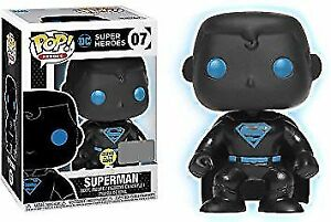Funko POP - Silhoutte Superman