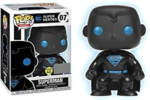WANTED: FUNKO Silhoutte Superman
