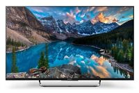 Sony 55 inch Smart 3D LED