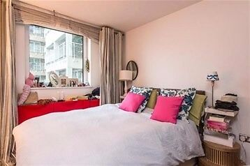 Fantastic One Bed In Popular Oyster Wharf Battersea