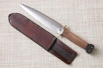 SCAGEL KNIFE