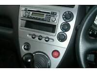 Honda original car stereo