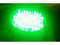 Mega Par multi led Light