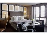 Room Attendant - 24hour per week- Dakota Deluxe Glasgow, Luxury City Centre Hotel
