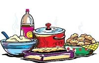 Looking for Adventurous & Creative Caterer for Family Reunion