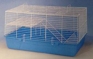 """Guinea Pig Cage (33""""x19""""x17.5""""H) Jamisontown Penrith Area Preview"""