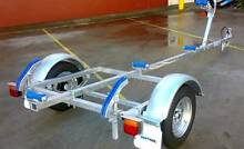 NEW Boat Trailer suit boat up to 3.9m Tuggerah Wyong Area Preview