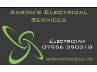 Aaron's Electrical Domestic Electrician