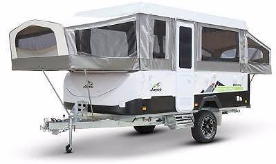 2014 Jayco Swan Outback Used Twice + 3Kva Genset + $8000 extras Victoria Park Victoria Park Area Preview