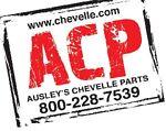 Ausleys Chevelle Parts