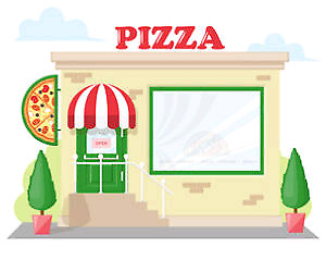 National Pizza Franchise For Sale