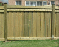 BUSY fence&deck company seeking full-time EXPERIENCED carpenter
