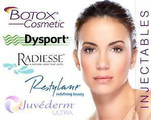 45% de reduction injections Botox, Juviderm et Restylane $350 West Island Greater Montréal image 4