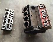 Chevrolet V8 Motor
