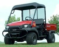 ~~ $$$  CASH FOR YOUR USED ATV'S  $$
