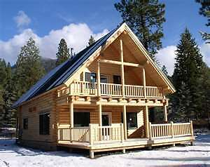 log cabin package houses for sale winnipeg kijiji