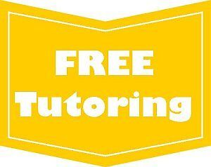 Tutoring by CERTIFIED TEACHERS and FREE classes