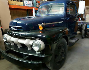MERCURY 1952  M5TON lowest price,
