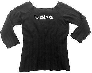 6338e8e181673c BEBE Logo: Women's Clothing | eBay
