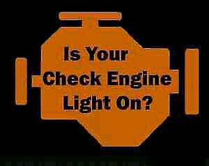 Is your Check Engine Light(CEL) or Malfunction Indicator Light