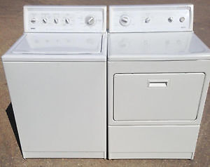 Kenmore Washer/Dryer Sets