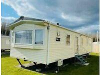 Caravan in Bunn Leisure, Selsey