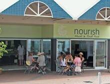 DREAM FOR SALE - FUN, CASH FLOW CAFE QUEENSLAND TROPICAL ISLAND Horseshoe Bay Townsville City Preview