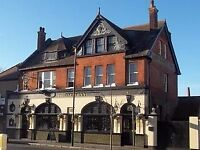 Assistant Manager Required For A Busy Friendly Public House In Ealing