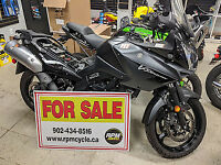 2006 Suzuki DL650 Vstrom for parts, RPM Cycle Dartmouth Halifax Preview
