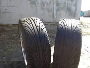 185-65-15  pneu d' été Nankang ex601
