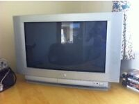 Sanyo 26 inch CRT Television TV - Free to Collect