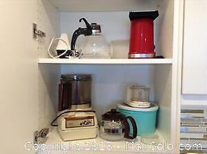 Small Appliances A