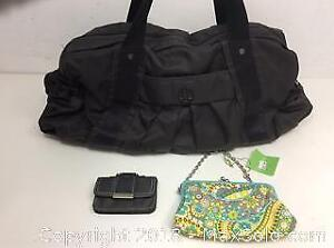 Lululemon Athletic Bag And Other Wallets