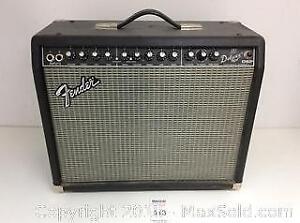 Deluxe 90 Fender Guitar Amp